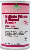 Multivitamin - Berry Blend, 15.9oz