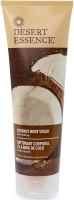 Body Wash - Coconut, 8oz