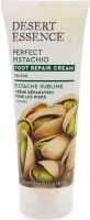 Pistachio Foot Cream, 3.5oz Tube
