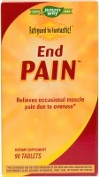 Fatigued to Fantastic!TM End Pain TM, 90 Tablets