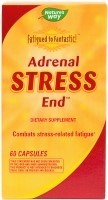 Adrenal Stress-End, 60 Capsules