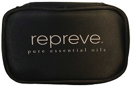 REPREVE EO BAG BLACK