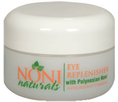 Noni Naturals Skincare:  Eye Replenisher, .5oz